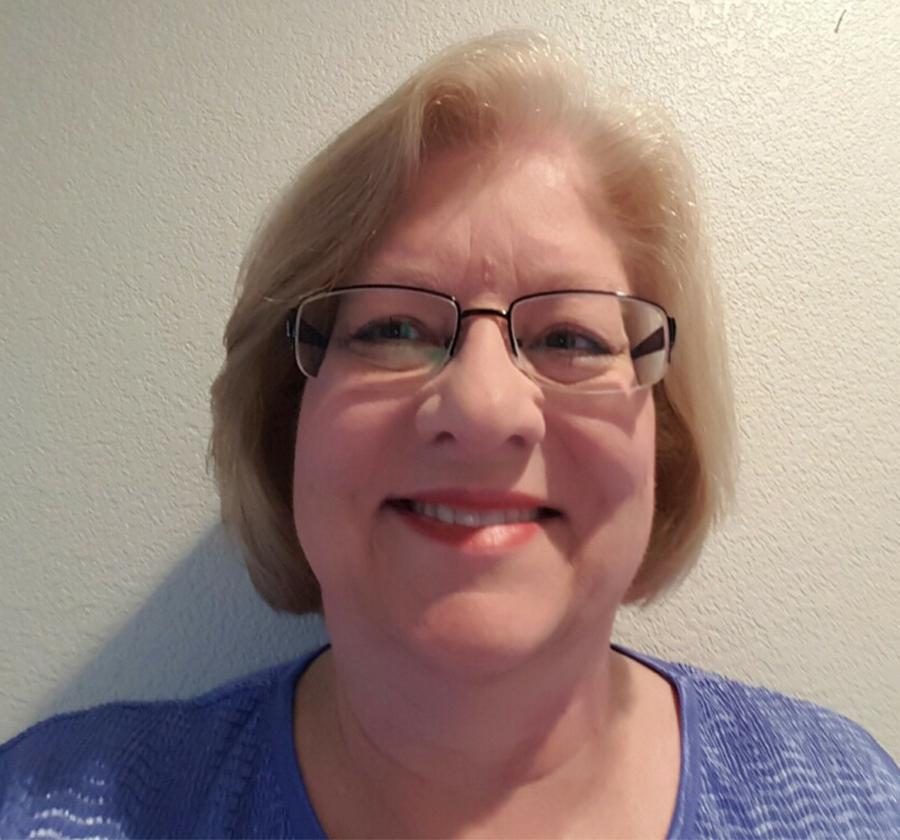 Karen Renshaw