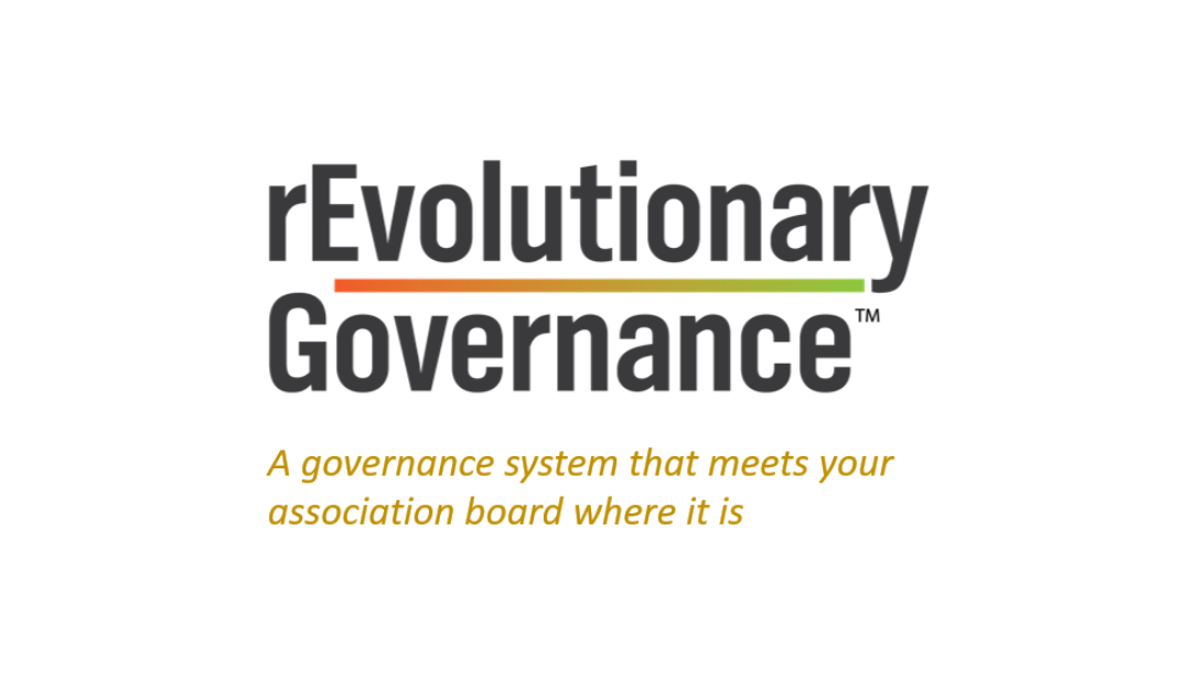 The rEvolutionary Governance™ System